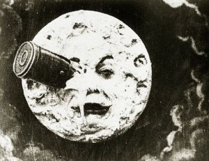 A Trip To The Moon is one of the best of the very early silent films.