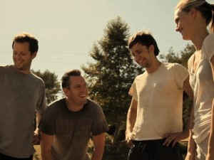 Turkey Bowl, one of the hits of the March South By Southwest festival has scored a distribution deal with Tribeca Films and will be hitting screens this summer.